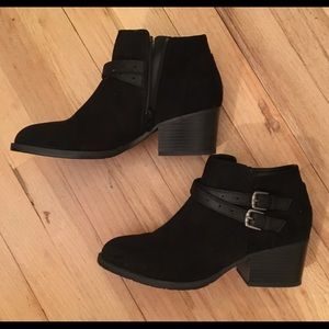 SONOMA VITALIZA by Ortholite Black Bootie